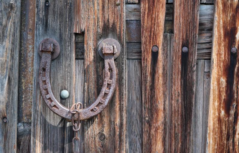 horseshoe 4
